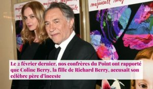 Richard Berry accusé d'inceste : La mère de Carla Bruni prend sa défense
