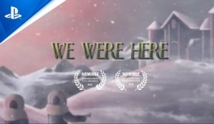 We Were Here Series - Announcement Trailer | PS5, PS4