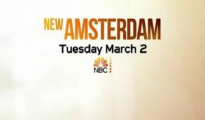 New Amsterdam - Trailer Saison 3