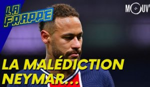 La malédiction Neymar