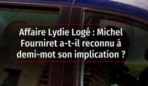 Affaire Lydie Logé : Michel Fourniret a-t-il reconnu à demi-mot son implication ?