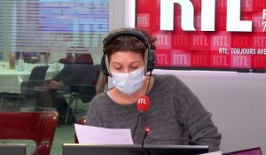 Le journal RTL de 7h30 du 03 mars 2021