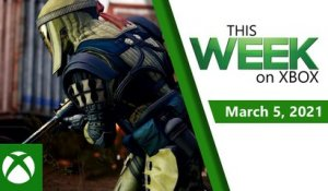 Game News, Updates, and Events | This Week on Xbox