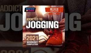 E4F - Addicted To Jogging 2021 Workout Compilation - Fitness & Music 2021