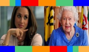 Meghan Markle: Elizabeth II soutenue depuis l'interview choc !