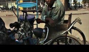 BENDA BILILI VOSTFR (2010) HDTV-XviD MP3
