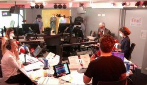 Le journal RTL de 12h du 01 avril 2021