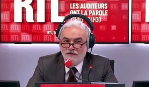 Le journal RTL de 14h du 01 avril 2021
