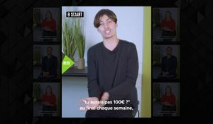 SMART PITCH - Le pitch de « MoneyBounce » par Alexis Albouze