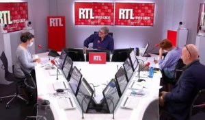 Le journal RTL de 7h30 du 06 avril 2021