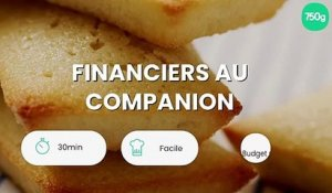 Financiers au Companion