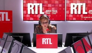 Le journal RTL de 22h du 08 avril 2021