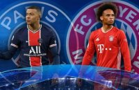 PSG - Bayern Munich : les compositions officielles
