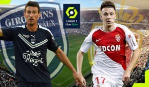 Bordeaux - Monaco : les compositions probables