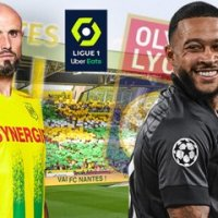 Nantes - Lyon : les compositions probables