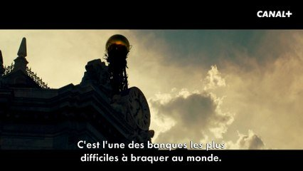 Way Down Braquage Final - Le Pitch du Film par Freddie Highmore