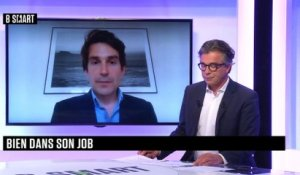 SMART JOB - Emission du jeudi 29 avril