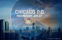 Chicago PD - Promo 8x14