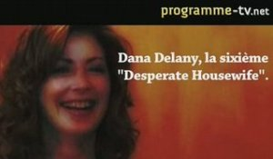 Interview de Dana Delany Desperate Housewives