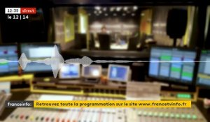 Live franceinfo (direct radio)