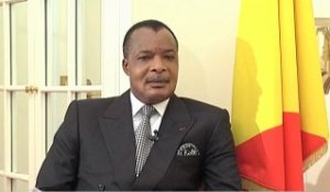 FACE A NOUS - DENIS SASSOU NGUESSO - Congo - Part. 1