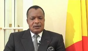 FACE A NOUS - DENIS SASSOU NGUESSO - Congo - Part. 2