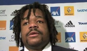 Rugby365 : La satisfaction de Bastareaud