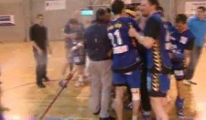 CTV : Soc Hand Ball : Calais de retour en nationale 3