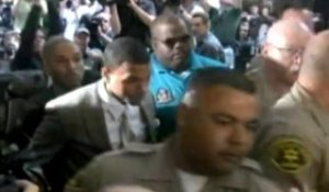 SNTV - L'insulte de Chris Brown