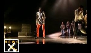 Remember the time  Michael Jackson - Part 2