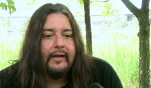 Interview With Fear Factory's Gene Hoglan