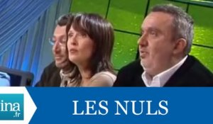 "Les Nuls ""L'interview mensonge"" - Archive INA"