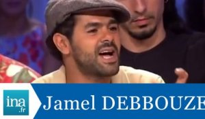 "Jamel Debbouze ""le stand up"" - Archive INA"