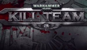 Warhammer 40K : Kill Team - Announcement Trailer E3 2011 [HD]