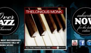 Thelonious Monk - Introspection (1947)