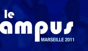 Évènements : le campus de l'UMP en direct !