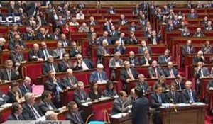 Questions au gouvernement : le zapping !