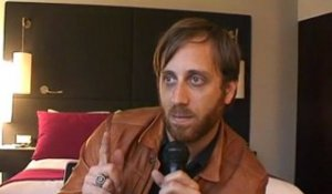 The Black Keys - La playlist ''van'' de Dan Auerbach