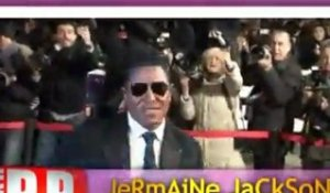 "Jermaine Jackson : remix de ""Blame it on the boogie"""