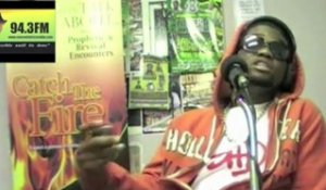 Mo Easy & BT Lagos On Saturday Night Special With Dj LanreFactory78 Pt 1