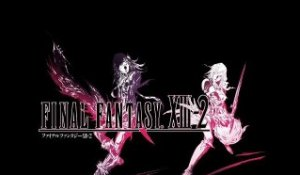 Final Fantasy XIII-2 - Trailer DLC Azrael [HD]