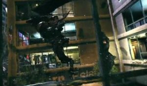 Crysis 2 (PS3) - Launch Trailer
