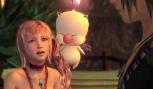 Final Fantasy XIII-2 - Trailer de lancement