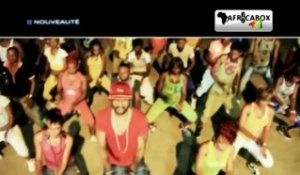 Fally Ipupa - French Kiss (clip OFFICIEL)