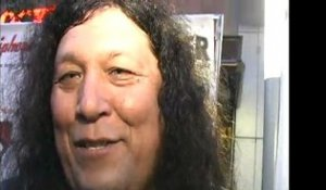 Chuck Billy Of Testament Sounds Off On Metallica Rock Hall Induction