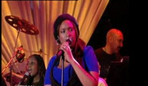 JENNIFER HUDSON IDOL TO JORDIN SPARKS, CARRIE UNDERWOOD