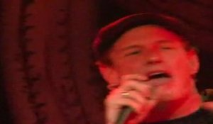 Corey Taylor Talks Big Mouth For Evening With Shows