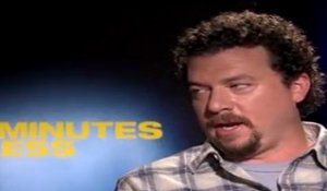 Can Danny McBride Deliver In 30 Minutes Or Less?