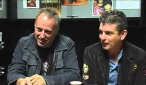 Rowwen Heze 2006 interview - Jack Poels en Jack Haegens (part 5)