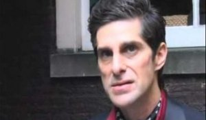 Satellite Party 2007 interview - Perry Farrell (part 3)